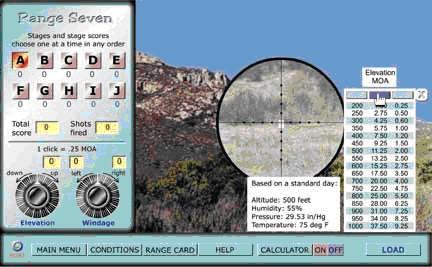 симулятор стрельбы из свд онлайн